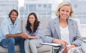 psychoterapia par i rodzin